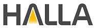 Logo Halla
